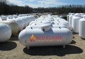 Dependable propane for your home