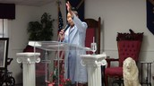 Sunday's Message By: Prophetess Lyntresa Williams