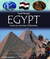 Egypt by Elaine Jackson