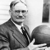 How Basketball Was Created