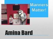 Amina Bard