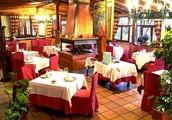 Venir al Restaurante Molino!