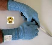Kitchen Safety Gloves