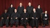 Members of he Supreme Court