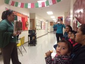 Literacy Night @ JFK