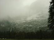 Yosemite is so beautiful!