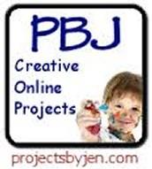 Projects by Jen