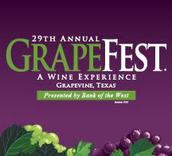 Grapefest Volunteers Needed