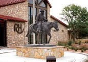 Resources from the National Ranching Heritage Center