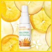 Arbonne Essentials Spray Vitamin D + B12