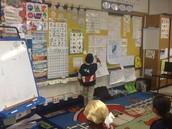 Ms. Martinez Classroom