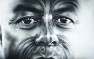 Contemporary Maori Portraits by Sofia Minson