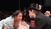 TAMING OF THE SHREW: 2013