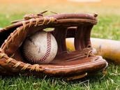 J' aime jouer base-ball