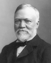 About this entrepreneur: Andrew Carnegie