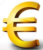 this is the symbol for euro