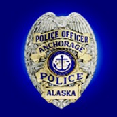 Anchorage Police Department Youth Academy