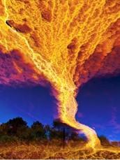 epic tornado