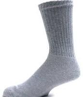gris Las calcentines