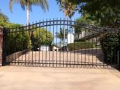 Driveway Gate Openers