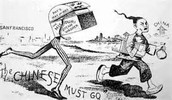 Immigration: The Chinese Exclusion Act