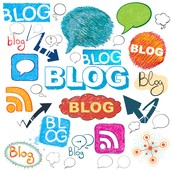 Teaching Literacy through Blogging