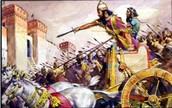 2000 B.C.E Assyrian Empire