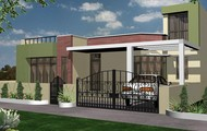Exterior Design Solutions