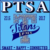 Join & Support PTSA