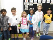 1st Grade Careers