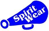 Spiritwear Wednesday