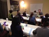 Los Angeles Workshop Agenda
