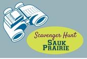 Scavenger Hunt Collection