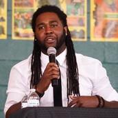 Activist Biko Gray