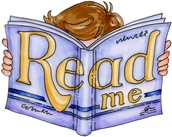 Join Mrs. Pope, Reading Teacher on May 20 at 6 pm in the Kingwood School Library