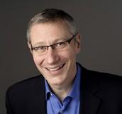 Stephan Bauman, President/CEO World Relief