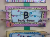 B- Buddy Games