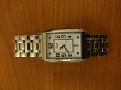 SOLD!!! - Neutral Guess Watch