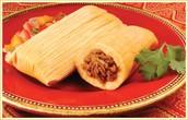 Tamales(Doscientos-200 pesos)