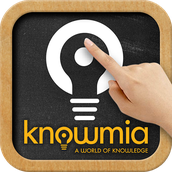 Knowmia- A World of Knowledge