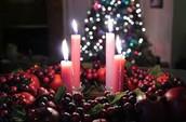 4th Domingo antes de Navidad