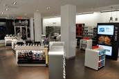 Running a store