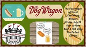 The Dog Wagon - July 22nd