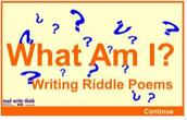 Riddle Writer
