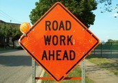 Roads Maintenance