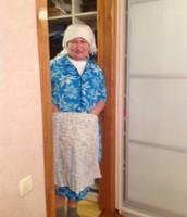 Бабуся Галя
