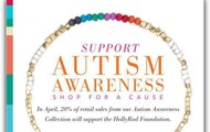 April is Autism Awareness Month!
