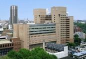The University of Tokyo Hospital - Tokyo