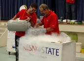 Fresno State Nationally Recognized for Service