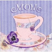 Mother's Day Tea is ON FRIDAY!